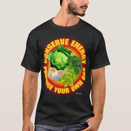 NATURAL GAS T-Shirt
