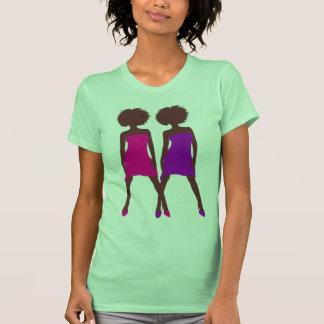 Natural Girls T Shirt