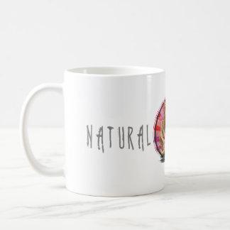 Natural Grappler Coffee Mug