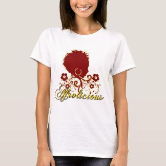 Natural Hair:Afrolicious T-Shirt