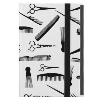 Natural Hair Fashion iPad Mini Cover