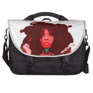 Natural Hair:HairJustice Laptop Bag