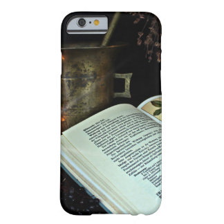 Natural Healing Barely There iPhone 6 Case