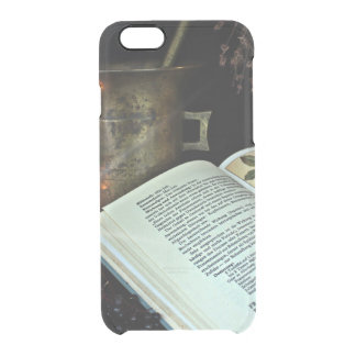 Natural Healing Uncommon Clearly™ Deflector iPhone 6 Case