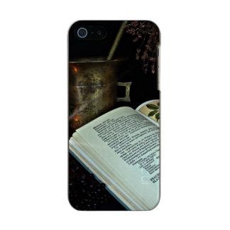 Natural Healing Incipio Feather® Shine iPhone 5 Case