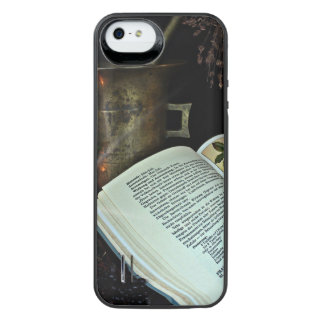 Natural Healing Uncommon Power Gallery™ iPhone 5 Battery Case