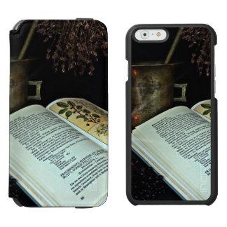 Natural Healing Incipio Watson™ iPhone 6 Wallet Case