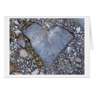 Natural Heart Card