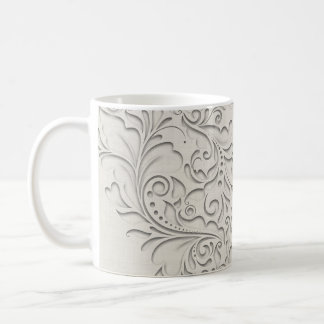 Natural HeartyChic Coffee Mug