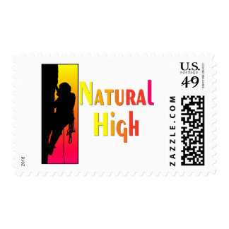Natural High T-shirts and Gifts. Postage