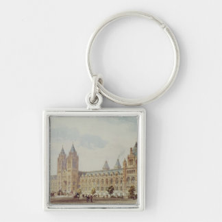 Natural History Museum Keychain