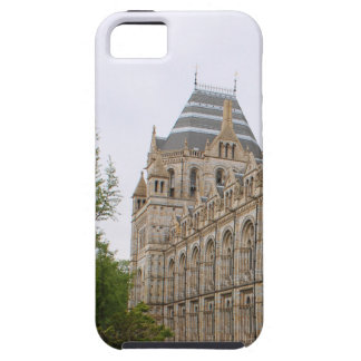 Natural History Museum London England iPhone SE/5/5s Case