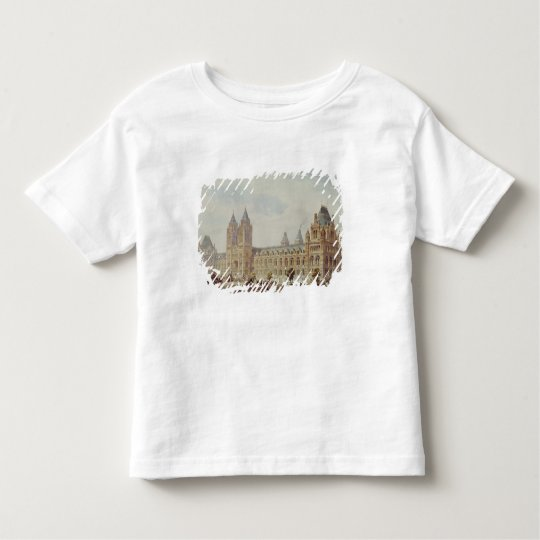 Natural History Museum Toddler T-shirt