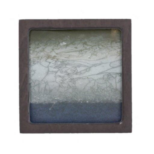 natural ice art premium jewelry boxes