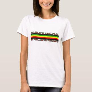 Natural Incense Reggae strips 002 Womens T-Shirt