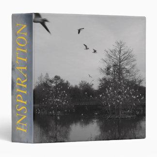 Natural Inspiration binder