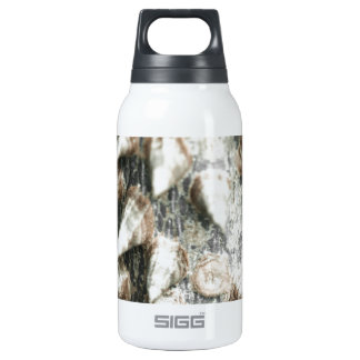 Natural Insulated Water Bottle