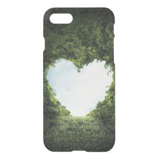natural iPhone 8/7 case