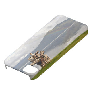 Natural Lanscape Scene iPhone 5 Cases