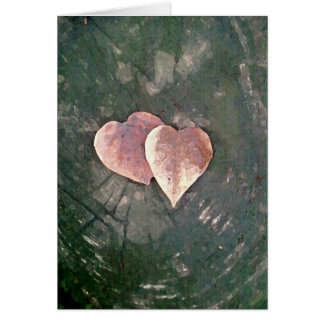 Natural Love, II Card