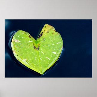 Natural Love Poster