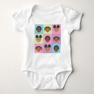 Natural Me Kids by MDillon Designs Baby Bodysuit