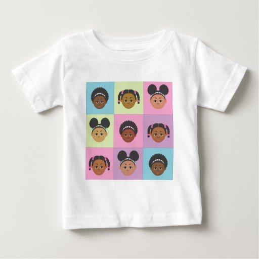 Natural Me Kids by MDillon Designs Baby T-Shirt | Zazzle