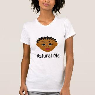 Natural Me Tees by MDillon Designs