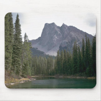 Natural Mirror Mouse Pads