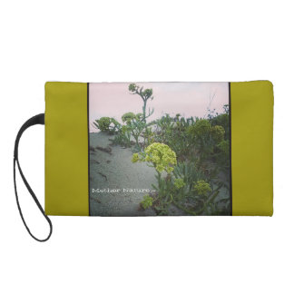 Natural Mother - clutch Wristlets