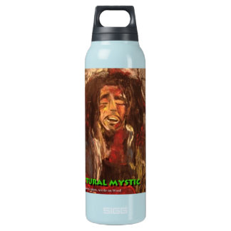 Natural Mystic Insulated Water Bottle