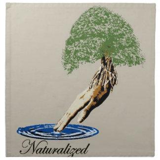Natural Napkin