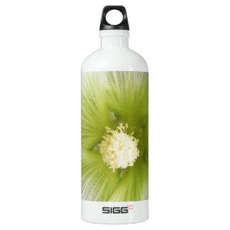 natural natural  Green Trees Earth Beautiful Desig Aluminum Water Bottle