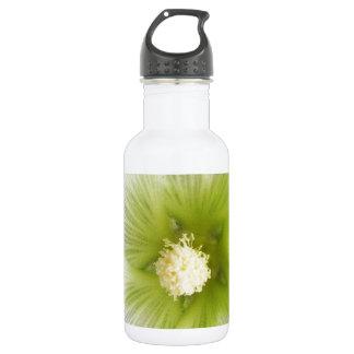 natural natural  Green Trees Earth Beautiful Desig Water Bottle