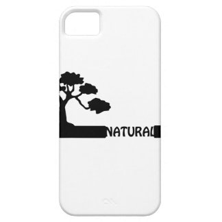 Natural, natural tree shape on grader. iPhone 5 covers