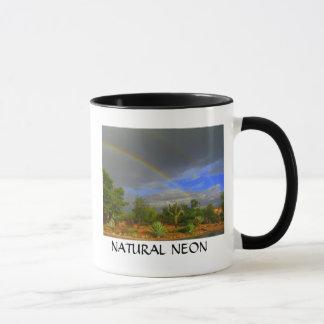 Natural Neon Mug