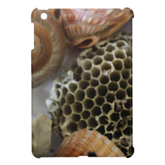 natural objects case for the iPad mini