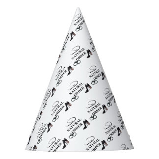 NATURAL ORDER PARTY HAT