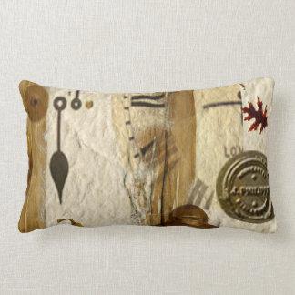 Natural Organic Lumbar Pillow