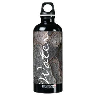 Natural, Organic Tree Bark SIGG Traveler 0.6L Water Bottle