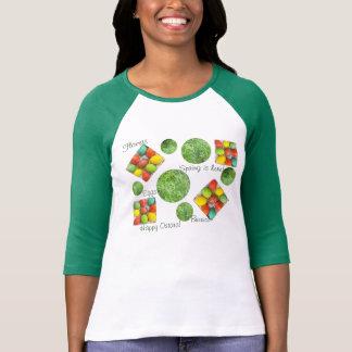 Natural Ostara Joy Tee Shirts