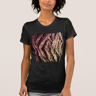 Natural Pattern T-shirt
