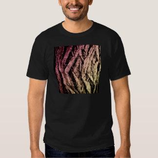 Natural Pattern Tee Shirt