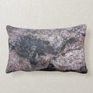 Natural Pink Rock Texture