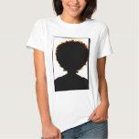 Natural Portrait T Shirt