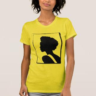 Natural Portrait Tee Shirt