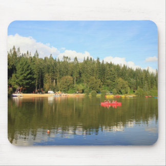 Natural Reflections Mouse Pad