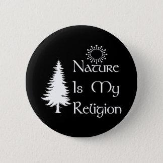 Natural Religion Button