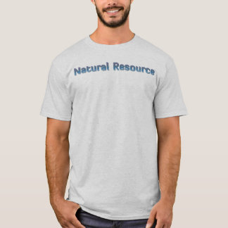 Natural Resource T-Shirt