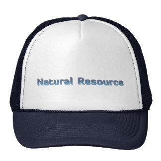 Natural Resource Trucker Hat